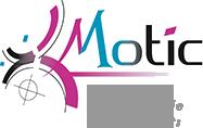 Motic – La maîtrise opérationnelle de vos projets Logo