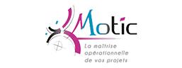 MOTIC Logo
