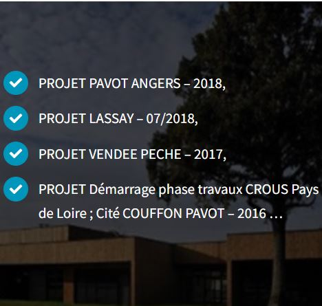 MOTIC Projects